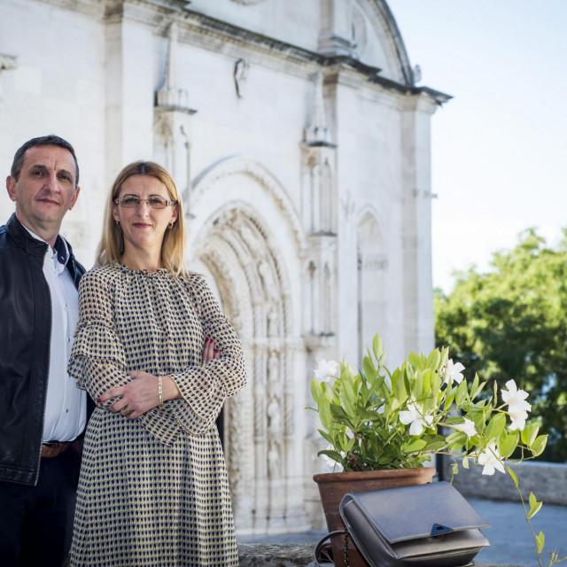 Bračni par iz makedonskog Debra odabrao je Šibenik za svoj novi dom