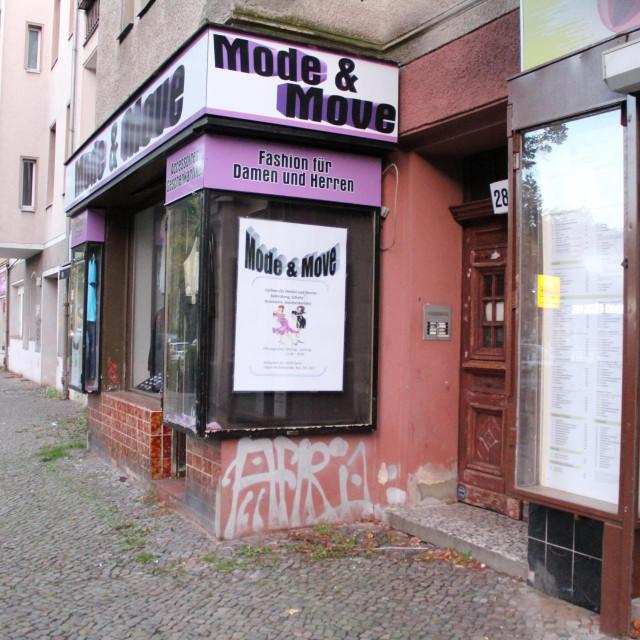 Zgrada u kojoj je živjela ubijena Imoćanka u Berlinu