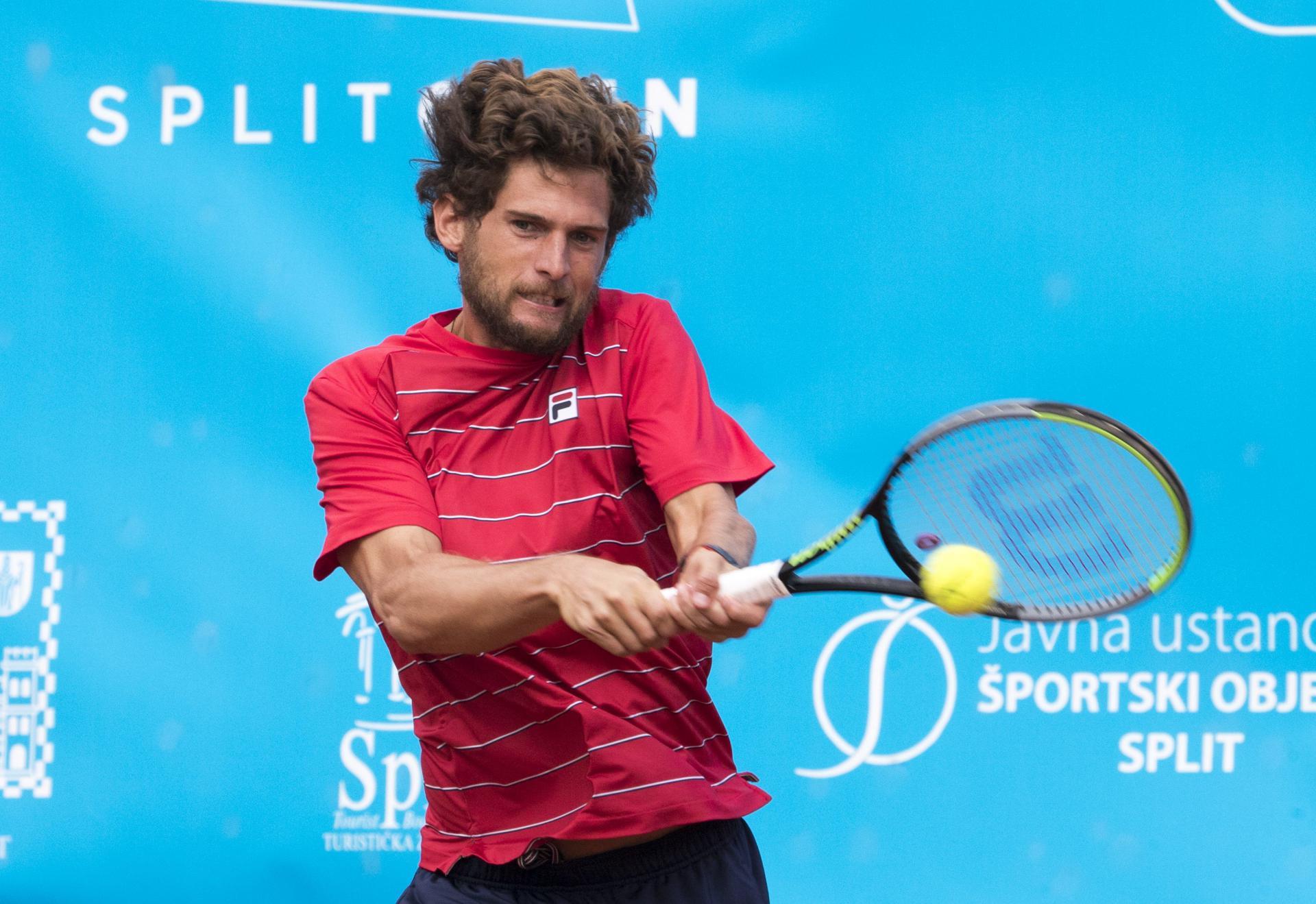 Ana Konjuh i Borna Gojo ostali bez finala ITF turnira u Reimsu i Istanbulu