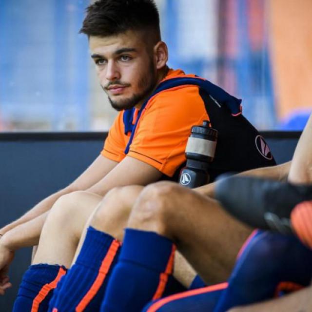 Marko Bulat otkrio je kako mu je propao transfer u Barcelonu
