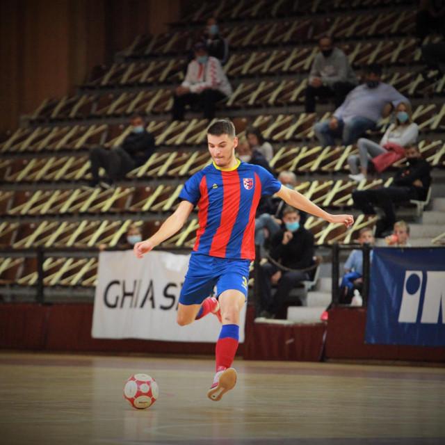 Kup Hrvatske, osmina finala: Square – Olmissum foto: Tonči Vlašić