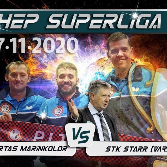 Dubrovački klub najavljuje derbi protiv StaRR-a, aktualnog prvaka
