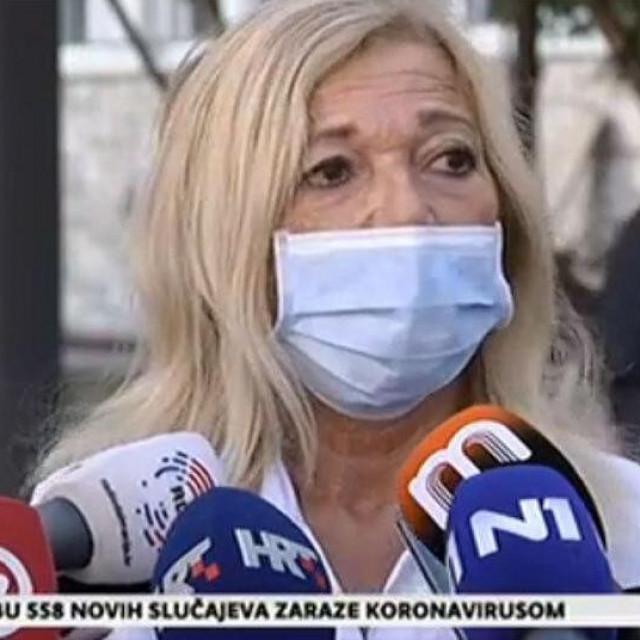 Doc.dr. Branka Polić