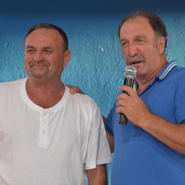 Dražević i Katuša
