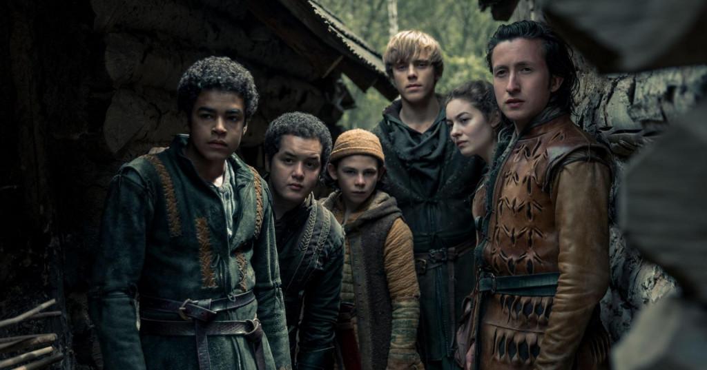 'Pismo kralju' povremeno podsjeća na Robina Hooda za tinejdžere