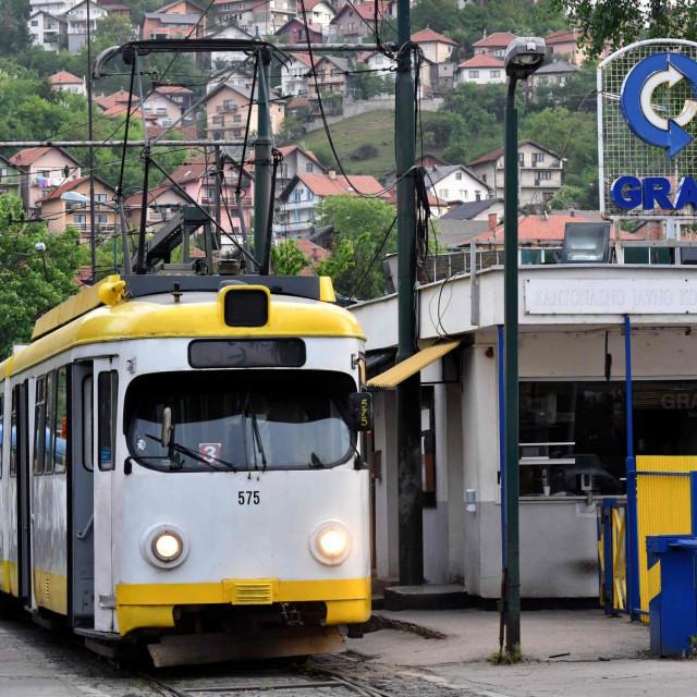 Sarajevo ovih dana