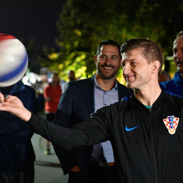 Zdravko Marić vrti hrvatski financijski balon...