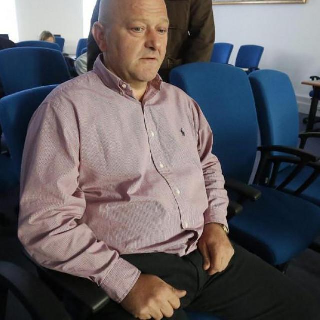 Vinko Martinović Štela