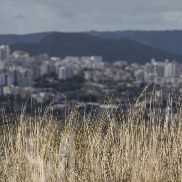 S ponistre iznad Korešnice još se vide samo korov i drača