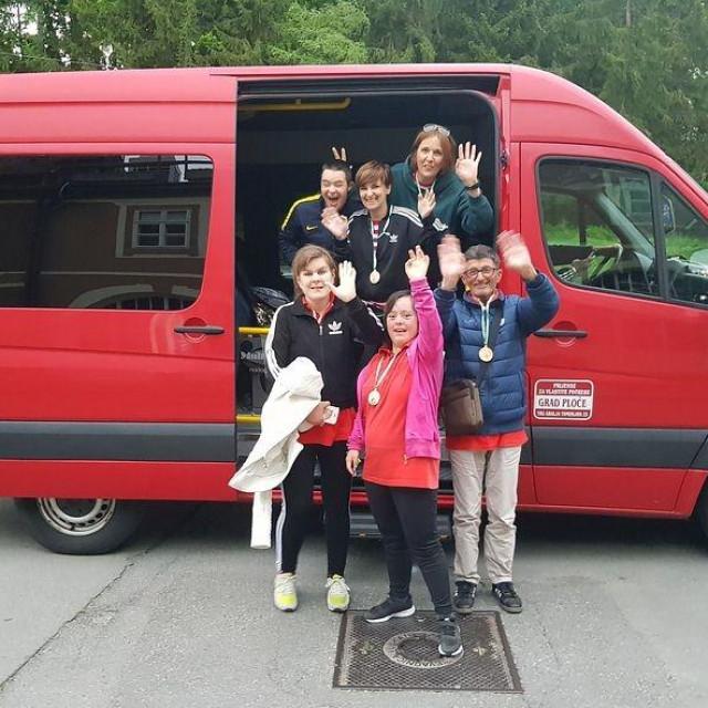Pločanska udruga Radost slavi 20 godina rada