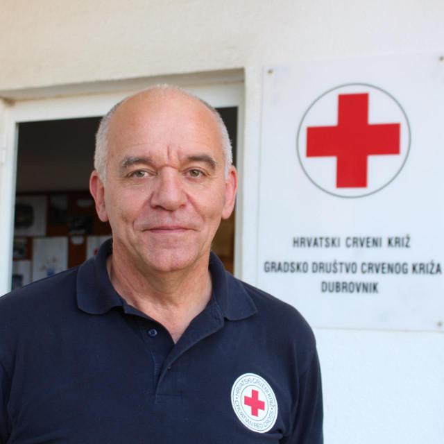 Ravnatelj GDCK Živko Šimunović