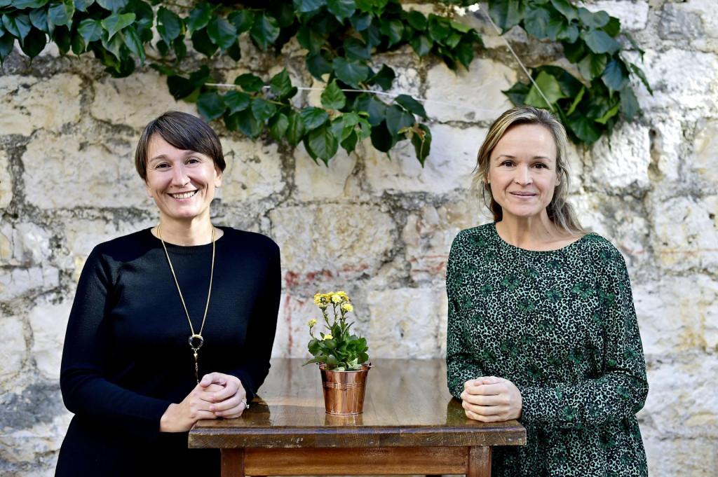 Vanja Perić i Tanja Polegubić<br />