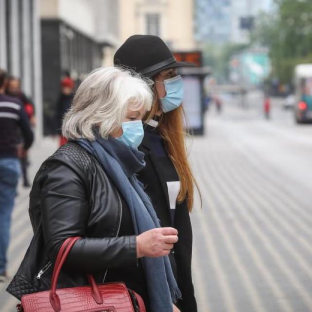 Unatoč lockdownu zaraza u Sloveniji ne jenjava