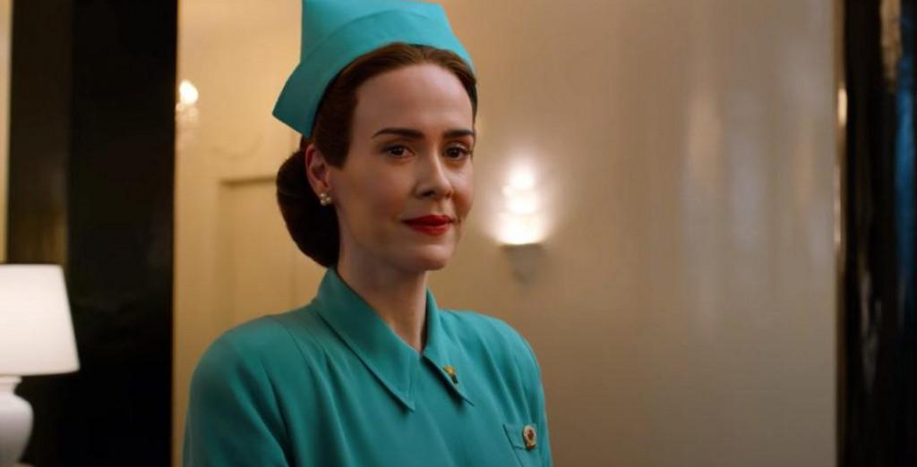 Glumica Sarah Paulson odlično se snašla u ulozi opasne medicinske sestre