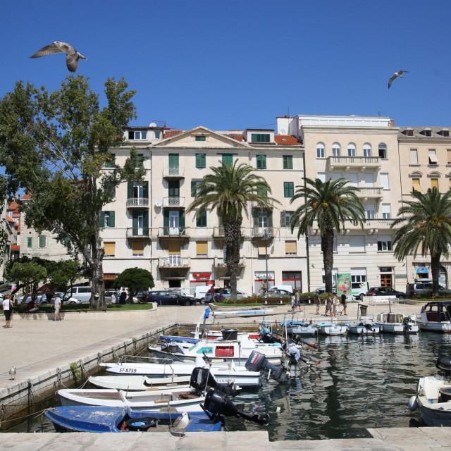 Otpuštanja u Županijskoj komori Split pokrenula su i ostale komore da prijave slične slučajeve
