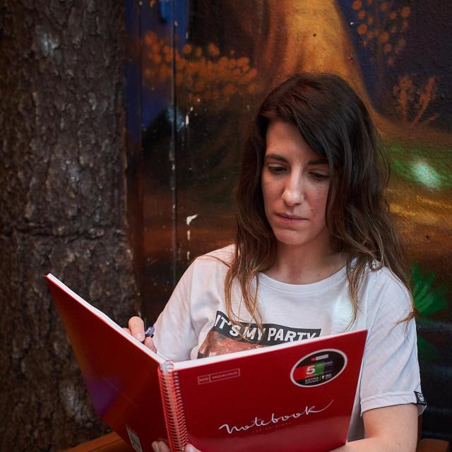 Marijana Dragičević: Volim Bjelovar jer je dovoljno mali da je miran, a opet je i velik da ima sve najnužnije za život<br />