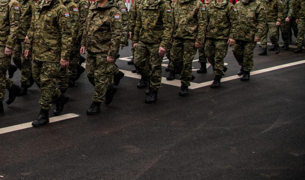 hodanje vojske<br />
