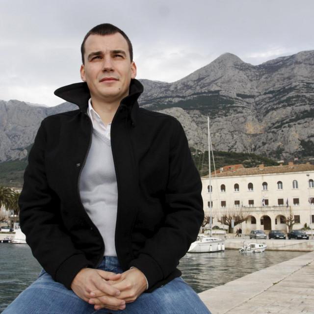 Milan Prgomet: Panika je zavladala među građanima