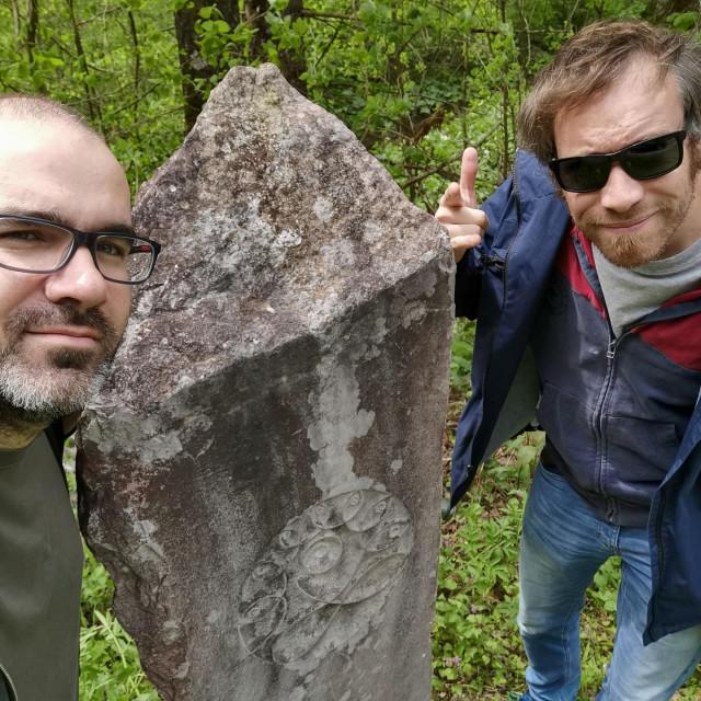 Josip Radić i Branko Dragičević: Pismu 'Brian May' snimili smo nakon šta smo se najili gljiva u naselju Turke<br />