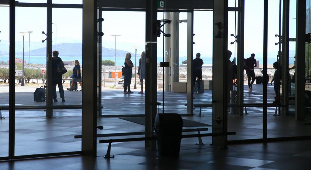 Zračna luka Split u listopadu je imala 25.796 putnika, dok je u listopadu 2019. kroz ovu zračnu luku prošlo čak 247.172 putnika