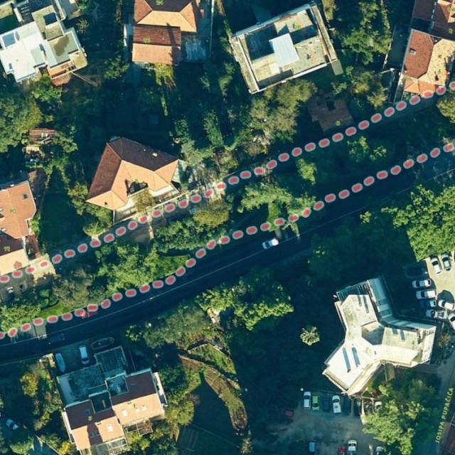 Grad planira uređenje parka u Ulici žrtava s Dakse