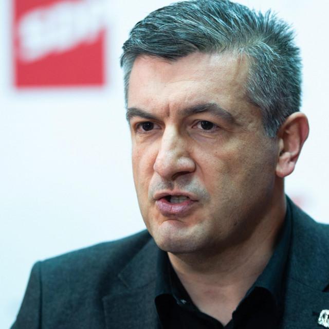 Joško Markić