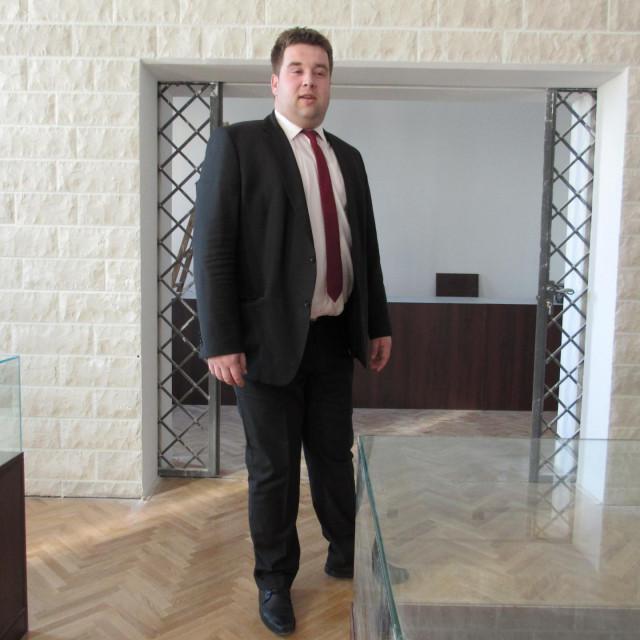 Kuzma Tomašić: Što se tiče putova kroz polja, koje je uredila Hrvatska vojska, ljudi su zadovoljni, odlično smo to napravili<br />