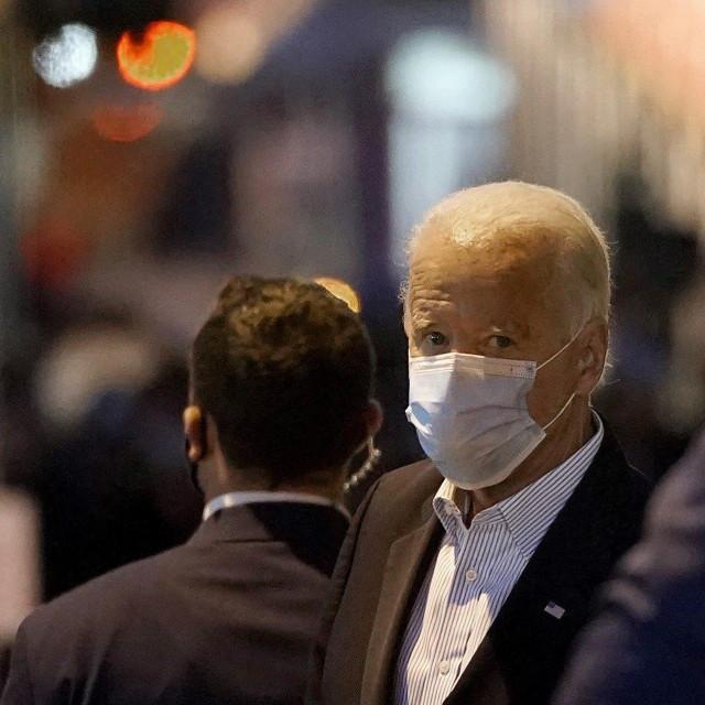 Biden će biti mnogo manje vidljivi predsjednik. Njegova je ključna zadaća primiriti duhove i stabilizirati stanje
