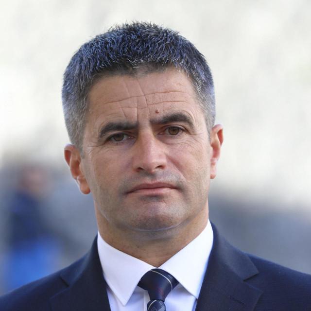 Vice Mihanović: 'Snagu i motivaciju crpim iz svoje obitelji - supruge i troje djece, koji su mi bezrezervna podrška