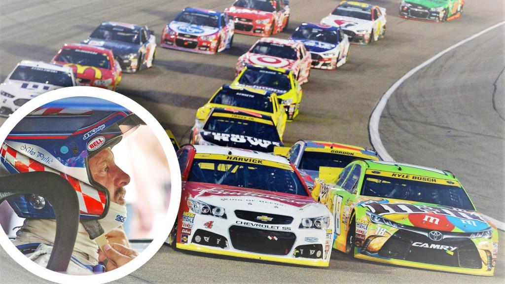 Niko Pulić će debi u NASCAR-u imati 14. i 15. studenog na Grobniku
