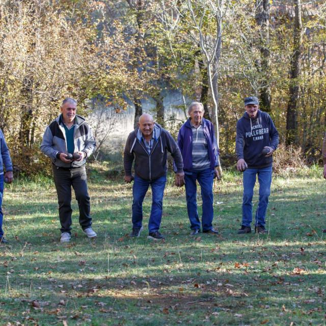 Petar Vuko, Ante Škomrlj, Jakov Batarelo, Tomislav Andrijašević, Josip Bešlija, Petar Jazidžija, Mirko Petričević