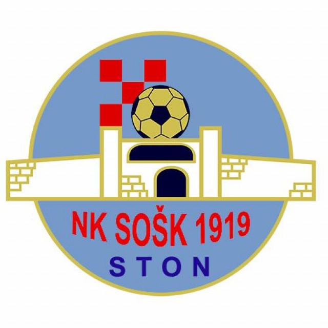 Nogometni klub SOŠK 1919. iz Stona