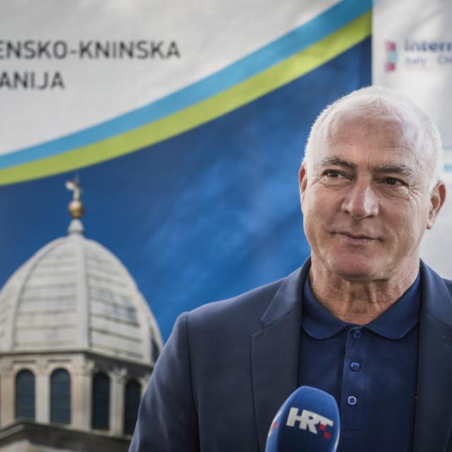 Župan Goran Pauk i njegov tim u Šibeniku prihvatili su suradnju s HBOR-om kako bi dodatno potaknuli razvoj svoje županije