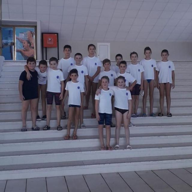 Mlade snage PK Jadran