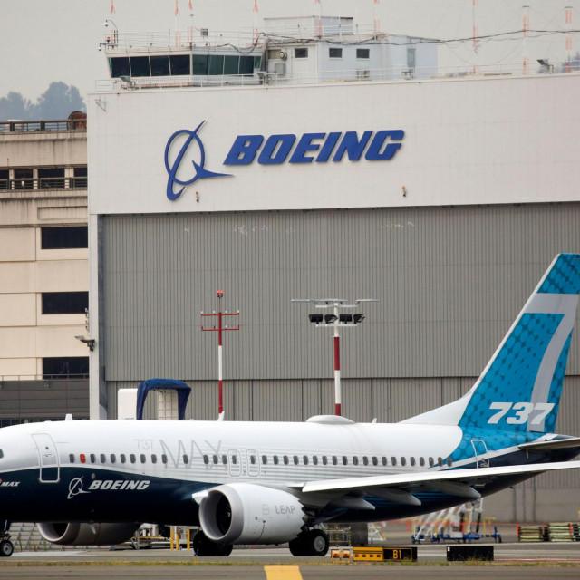 Europska najava protumjera uslijedila je zbog američkih subvencija proizvođaču zrakoplova Boeing