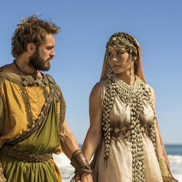 Novo uprizorenje Trojanskog rata na streaming servisima
