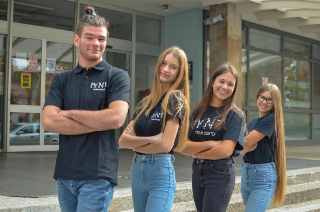 'Reprezentativci' stižu iz Splita, Zagreba, Rijeke i Požege