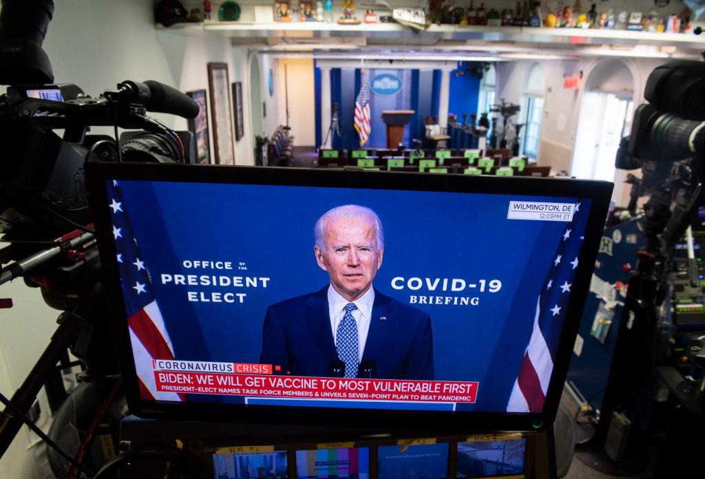 Joe Biden Crnu Goru neće prepustiti kancerogenom ruskom utjecaju<br />