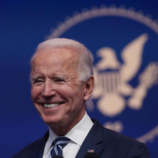 Joe Biden - bit će zanimljivo vidjeti u kojim će stvarima američka vanjska politika zadržati kontinuitet, a u čemu možemo očekivati zaokret