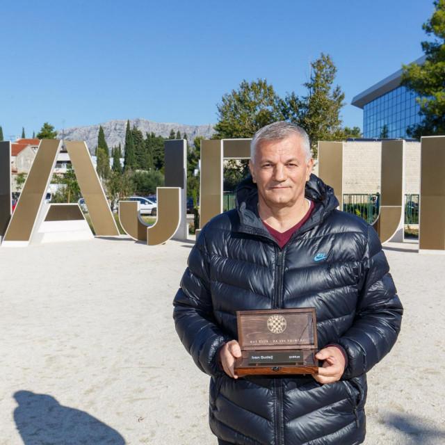 Legendarni Ivan Gudelj upisao se u tematski park Za sva vrimena
