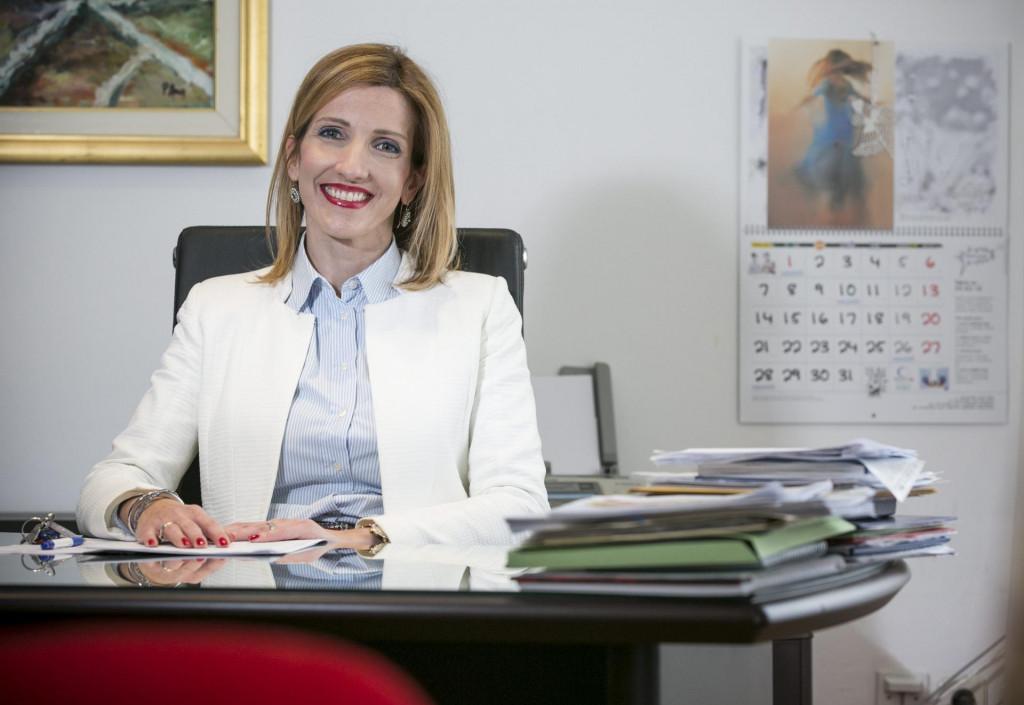 Ravnateljica Jelena Burazin: Sretni smo što imamo dobre ljude oko sebe koji cijene i misle na našu djecu<br />