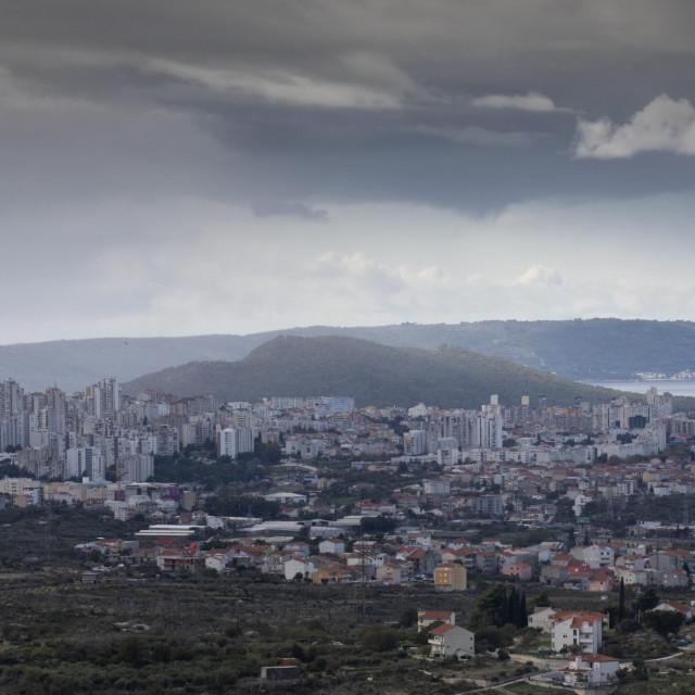 Panorama Splita