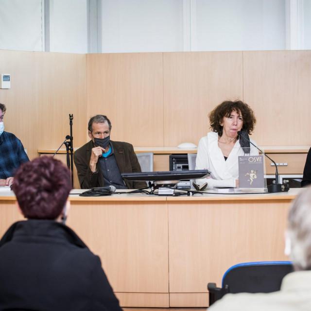 U Gradskoj knjižnici predstavljen je četvrti broj 'Osvita', godišnjaka za promociju kulturne i prirodne baštine