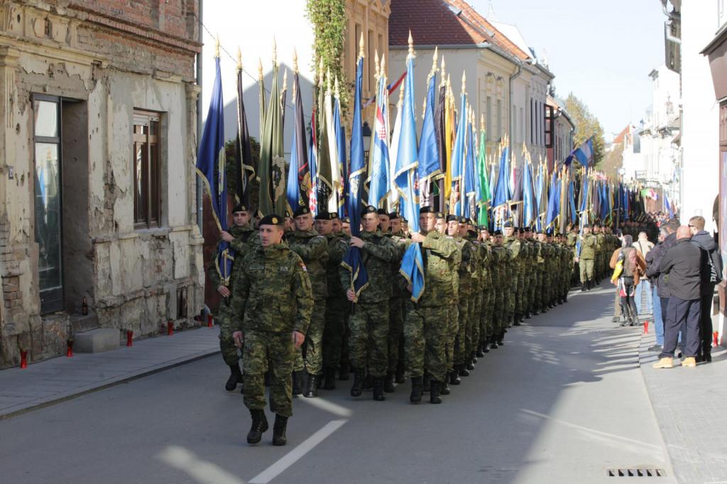 Dopustilo se i nedopustivo - makabrični vukovarski ceremonijal