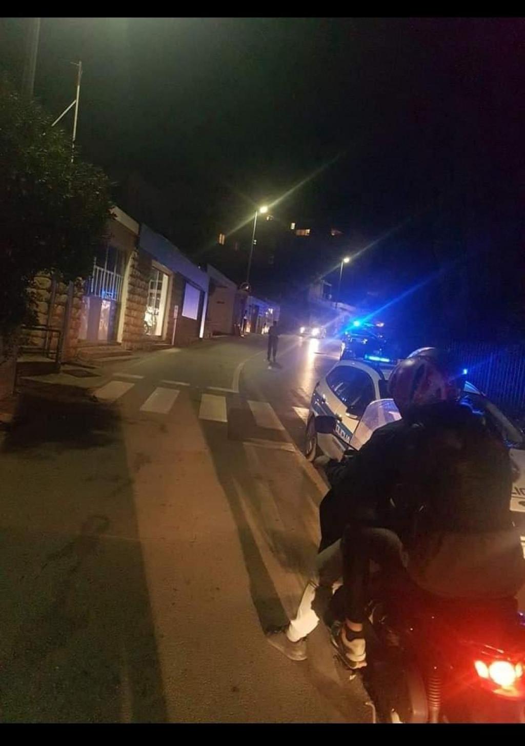 Prometna nesreća u Šipčinama