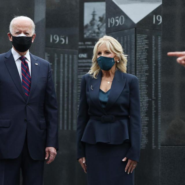 Joe i dr. Jill Biden - što će novoga donijeti podstanari u Bijeloj kući<br />
