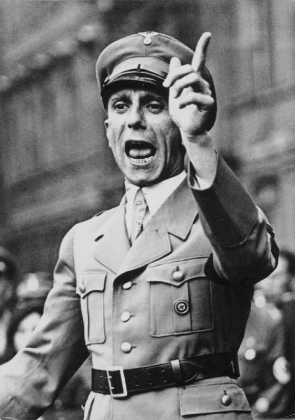 Da je Goebbels imao takve digitalne platforme, tenkovi, avioni, bombe bili bi suvišan trošak