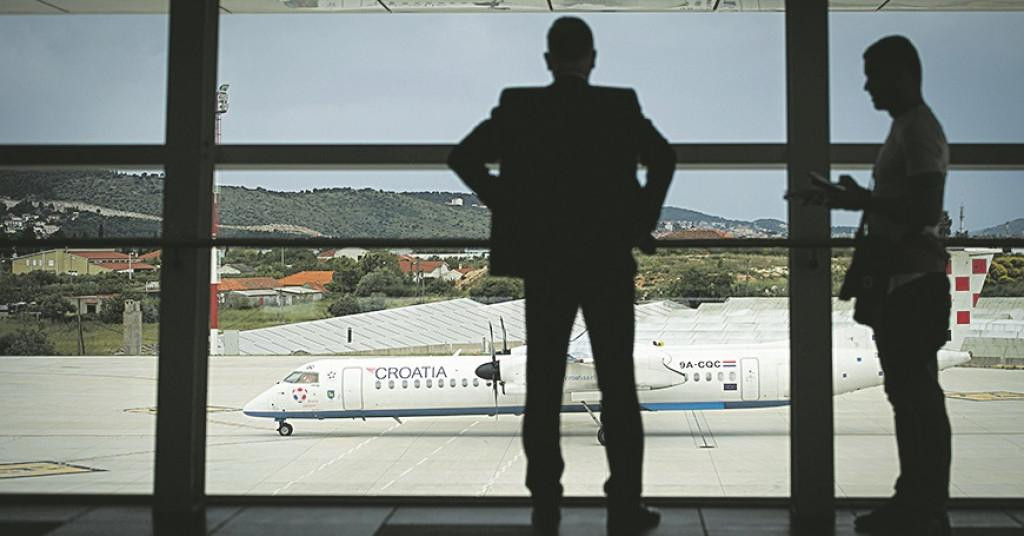 Croatia Airlines -dobili potporu Vlade