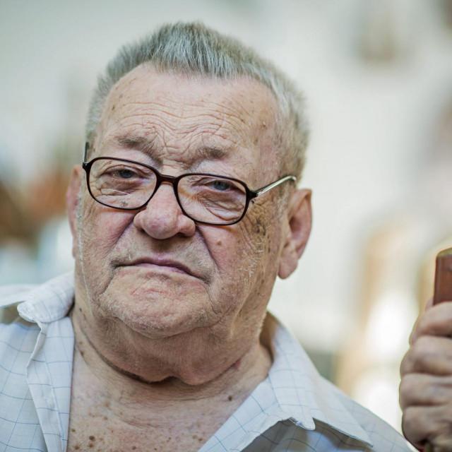 Ivan Kožarić: Uvijek pred javnost izlazim s istinom. Ja sam gol, ne skrivam ništa. Predajem sve što mi se intimno događa