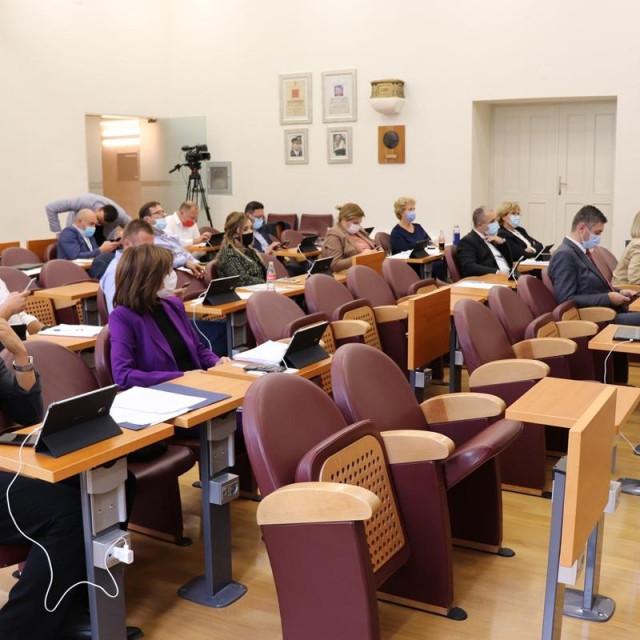 34. sjednica Gradskog vijeća Grada Dubrovnika